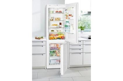 Холодильник двухкамерный Liebherr CNP 4313 001