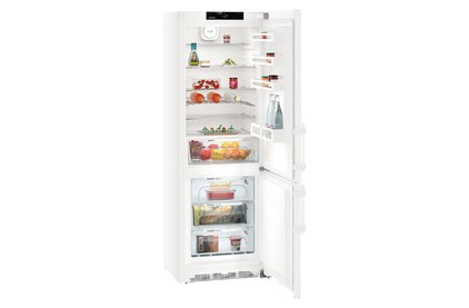 Холодильник двухкамерный Liebherr CN 5715 001
