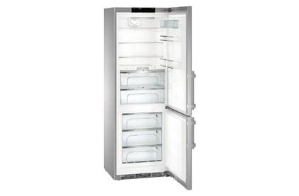 Холодильник двухкамерный Liebherr CBNPes 5758 001