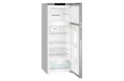 Холодильник двухкамерный Liebherr CTNef 5215 001