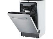 Встраиваемая посудомоечная машина DeLonghi DDW09F Ladamante unico