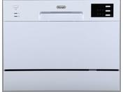 Отдельно стоящая посудомоечная машина DeLonghi DDW07T Corallo