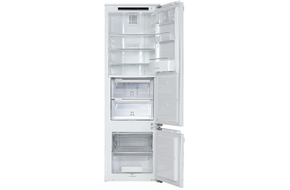 Холодильник двухкамерный Kuppersbusch IKEF 3080-4Z3