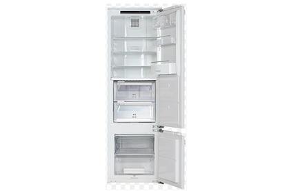 Холодильник двухкамерный Kuppersbusch IKEF 3080-3Z3