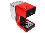 Капельная кофеварка Ariete 1363 Matisse Red