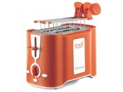 Тостер Ariete 124/11 Tosty Orange