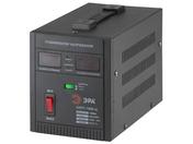 Стабилизатор электрического напряжения ЭРА СНПТ-1000-Ц