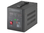 Стабилизатор электрического напряжения ЭРА СНПТ-1500-Ц