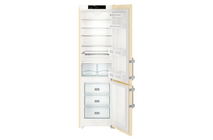 Холодильник двухкамерный Liebherr CUbe 4015-20001