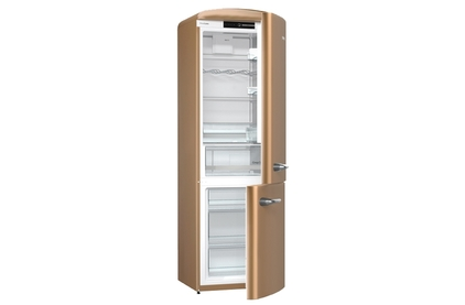 Холодильник двухкамерный Gorenje ORK192CO