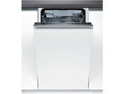 Встраиваемая посудомоечная машина Bosch SPV47E80RU