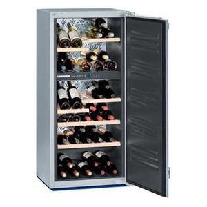 Винный шкаф встраиваемый Liebherr WTI 2050