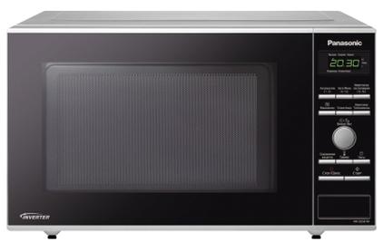 Отдельностоящая микроволновая печь Panasonic NN-GD371MZPE