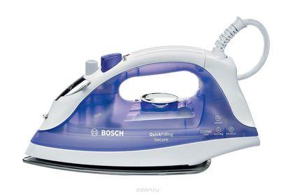 Утюг гладильный Bosch TDA 2377