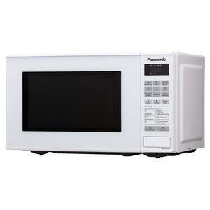 Отдельностоящая микроволновая печь Panasonic NN-GT261WZPE