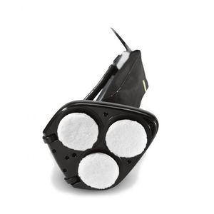 Пылесос с мешком для сбора пыли Karcher FP 303
