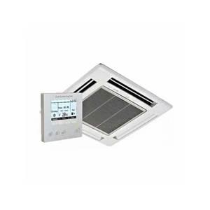 Аксессуар для климатического оборудования Mitsubishi Electric SLP-2AA (Панель с настенным ПУ)