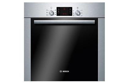 Электрический духовой шкаф Bosch HBA24U250