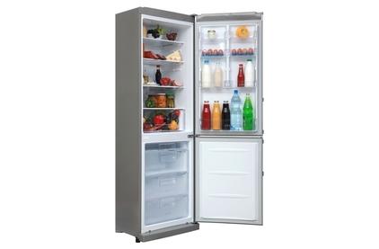Холодильник двухкамерный LG GA-B409UMQA