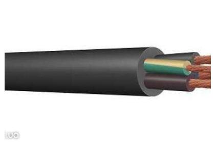 Аксессуар для климатического оборудования Gree кабель силовой 4х2,5