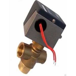 Аксессуар для климатического оборудования Gree привод эл. GEA-21220 для клапонов GVM
