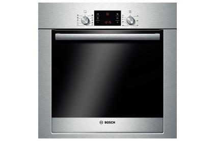 Электрический духовой шкаф Bosch HBG34S550