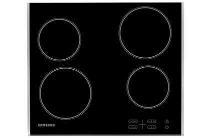 Электрическая варочная поверхность Samsung C61R1ADMST