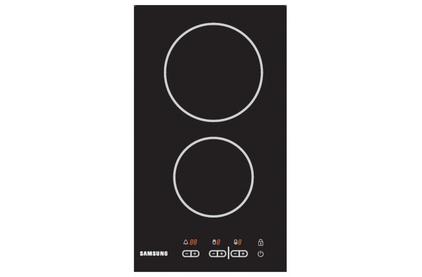 Варочная панель Домино электрическая Samsung CTR432NB02