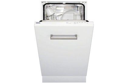 Встраиваемая посудомоечная машина Zanussi ZDTS 105