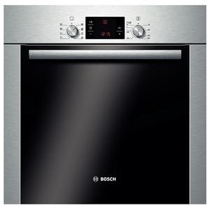 Электрический духовой шкаф Bosch HBA63B251