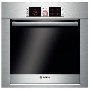 Электрический духовой шкаф Bosch HBG36T650