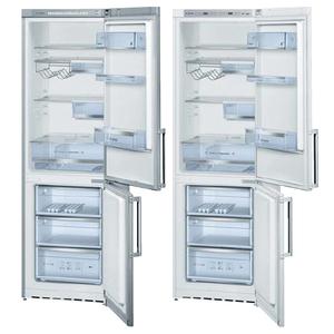 Холодильник двухкамерный Bosch KGS39XW20