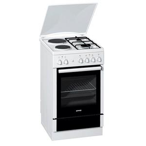 Комбинированная плита Gorenje K 52160 AW