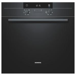 Электрический духовой шкаф Siemens HB23AB620R