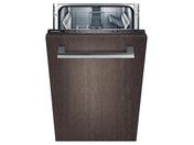 Встраиваемая посудомоечная машина Siemens SR 64E001 RU