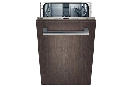 Встраиваемая посудомоечная машина Siemens SR 64M030 RU