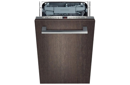 Встраиваемая посудомоечная машина Siemens SR 66T090 RU