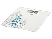 Напольные весы Bosch PPW3303