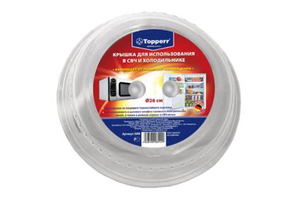 Аксессуар для микроволновой печи Topperr 3404