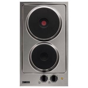 Варочная панель Домино электрическая Zanussi ZEE 3921 IXA