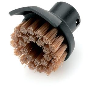 Насадка для пылесоса Karcher Круглая щетка со скребком 2.863-140.0