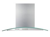 Каминная вытяжка Samsung HDC6255BG