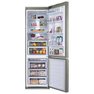 Холодильник двухкамерный Samsung RL52TEBIH