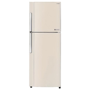 Холодильник двухкамерный Sharp SJ-351VBE