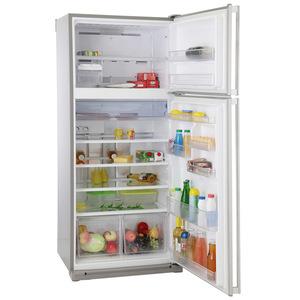 Холодильник двухкамерный Sharp SJ-SC59PVSL