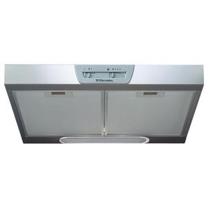 Подвесная вытяжка Electrolux EFT 635 X