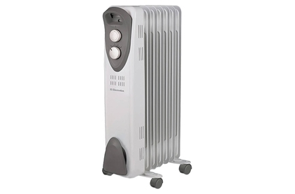 Масляный радиатор Electrolux EOH/M-3157