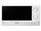 Отдельностоящая микроволновая печь Samsung ME81KRW-2/BW