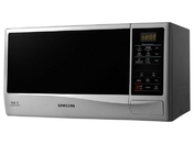 Отдельностоящая микроволновая печь Samsung ME83KRQS-2/BW