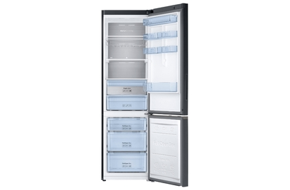 Холодильник двухкамерный Samsung RB37K63412C/WT